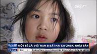 Bé gái người Việt bị sát hại tại Chiba, Nhật Bản