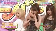 Gameshow cực bựa Nhật Bản bóp vếu thần tượng đoán vòng ngực - SDN48