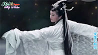 Hằng Nga tiên tử khiến Dương Tiễn say đắm ngay từ lần đầu gặp gỡ - Lý Hân Nhữ