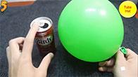 15 mẹo vặt sáng tạo với quả bóng bay dành cho tất cả mọi người