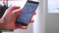 Đánh giá Xperia Z5 Premium