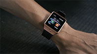 Trên tay Smartwatch tàu DZ09, giá huỷ diệt 199k