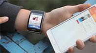 Đánh giá Samsung Gear S - Khen và Chê
