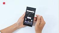 Mở hộp Xperia XZ Premium chính hãng - Siêu phẩm đánh dấu sự trở lại của Sony