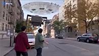 Troll người ngoài hành tinh xâm lược Trái Đất
