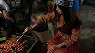 Màn thách cưới cô gái bán mũ ở Sa Pa 50 triệu