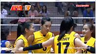 Trần Thị Thanh Thúy - Bóng chuyền nữ vô địch thế giới 2018 - FIVB WCH Qualification (AVC)