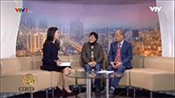 Phỏng vấn PGS. TS Bùi Hiền - Tác giả của công trình cải cách Tiếq Việt