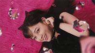 Quảng cáo son môi cực dễ thương của Nhật Bản
