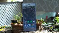 Cảm nhận Sony Xperia XZ1