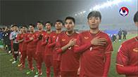 Chiến thắng lịch sử của U23 Việt Nam trước U23 Iraq tại tứ kết U23 Châu Á