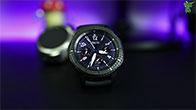 Trên tay Samsung Gear S3 Frontier