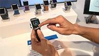 Trên tay Fitbit Blaze - Đồng hồ thông minh đo sức khoẻ