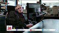 Stephen Hawking - Hơn cả hình tượng một nhà khoa học