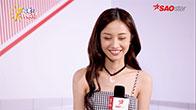 Phỏng vấn hot girl Jun Vũ