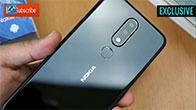 """Đánh giá nhanh Nokia X6 - Chiếc """"iPhone X"""" giá 5 triệu xuất sắc"""