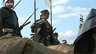 Phim cổ trang Nhật Bản - Trận chiến Toba-Fushimi - Quân đội Thiên hoàng vs Mạc phủ Tokugawa