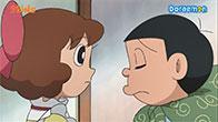 [Lồng Tiếng] Doraemon - Cô Bé Mang Đôi Giày Đỏ, Cá Mập Ở Bãi Đất Trống