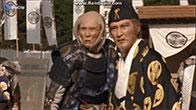 Phim chiến quốc Nhật Bản cực hay - Chiến Binh Samurai Osaka