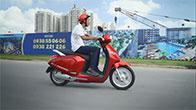 Đánh giá nhanh VinFast Klara - Liệu có thay thế được xe máy động cơ xăng?