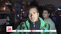 Đánh bom xe chở khách Việt Nam tại Ai Cập, 5 người thiệt mạng