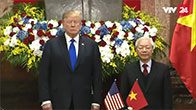 Thượng đỉnh Mỹ - Triều - 3 hãng hàng không Việt ký kết 21.3 tỷ với các tập đoàn Hoa Kỳ