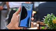 Trên tay Nokia 9 PureView