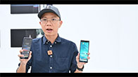 Trên tay Sony Xperia 10, Xperia 10 Plus