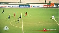 Highlights - U23 Việt Nam vs U23 Thái Lan - Vòng loại U23 Châu Á 2020