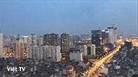 Skyline thủ đô Hà Nội - Việt Nam 2019