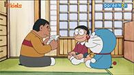 Doraemon - Cơn Sốt Fan Hâm Mộ Jaian, Tình Yêu Của Jaian