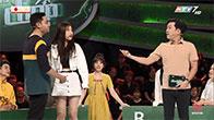 Khi bạn là người Hàn Quốc đi chơi gameshow Việt gặp MC Hàn và cái kết - Nhanh Như Chớp Mùa 2