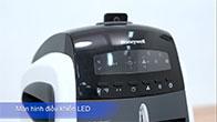 Máy làm mát không khí nổi tiếng tại Mỹ Honeywell ES800 và CL20AE