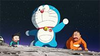 Trailer phim Doraemon - Nobita và Mặt Trăng Phiêu Lưu Ký