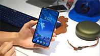 Trên tay Nokia X71 màn hình khoét lỗ và camera 48MP