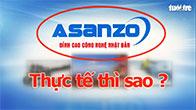 Phóng sự điều tra Asanzo - Hàng Trung Quốc đội lốt hàng Việt