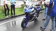 Đánh giá Yamaha YZF-R3 giá 150 triệu đồng
