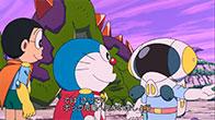 [Lồng Tiếng] Doraemon - Vũ Trụ Anh Hùng Ký 2015