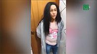 Trùm tội phạm đeo mặt nạ, giả làm con gái để trốn tù