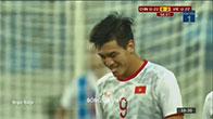 Highlight U22 Việt Nam 2 - 0 U22 Trung Quốc