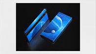 Mi Mix Alpha giá 65 triệu và màn hình không thể tin nổi
